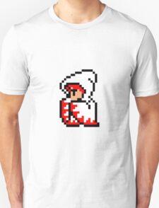 pixel white mage T-Shirt