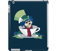 A Nice Cup of Tea iPad Case/Skin