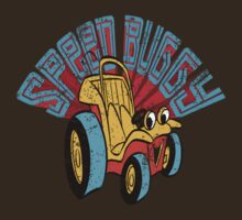 Speed Buggy by G. Patrick Colvin