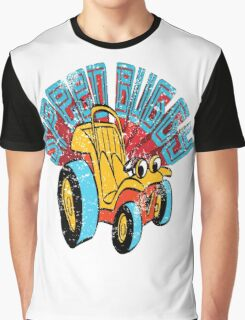 Speed Buggy Graphic T-Shirt