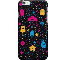 Cute Color Stuff iPhone Case/Skin
