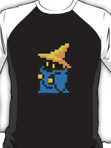 pixel black mage T-Shirt
