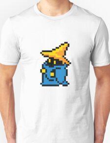 pixel black mage T-Shirt