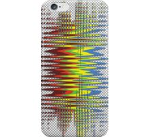The Wave #1 iPhone Case/Skin