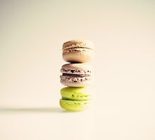 Macaroons  by Andreka