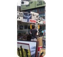 City Sight iPhone Case/Skin