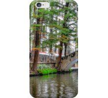 Riverstroll iPhone Case/Skin