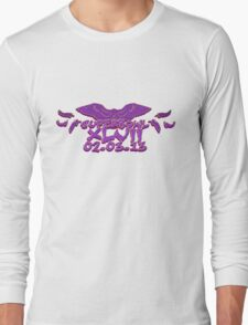 Ravens SuperBowl Long Sleeve T-Shirt
