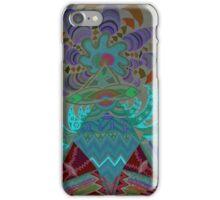 Soul Machine iPhone Case/Skin