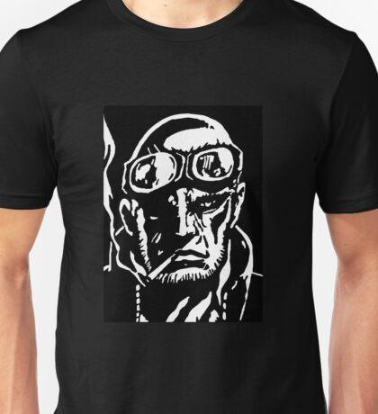 Madworld - white Unisex T-Shirt