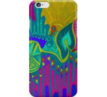 Goddess of The Wind iPhone Case/Skin