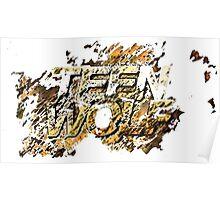 Teen Wolf 4 Poster