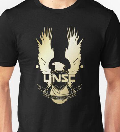 Halo - UNSC Unisex T-Shirt