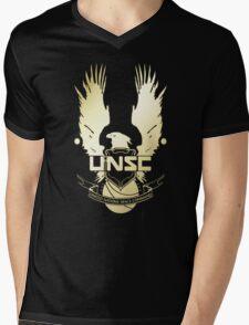 Halo - UNSC Mens V-Neck T-Shirt