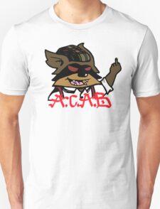MAPACHE ACAB T-Shirt