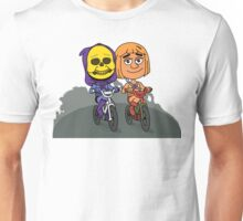 Skeletor & He-Man Unisex T-Shirt
