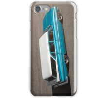 1959 Chevrolet Brookwood Wagon iPhone Case/Skin