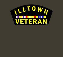 'Illtown Veteran' Unisex T-Shirt