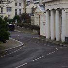 Masonic Hall and Marine Court by seymourpics