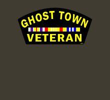 'Ghost Town Veteran' Unisex T-Shirt