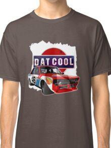Dat Cool - Retro Datsun Tee Shirt Classic T-Shirt