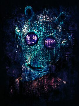 Greedo by Deadmansdust
