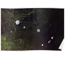 orbs Poster