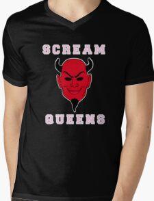 Scream Queens 02 Mens V-Neck T-Shirt