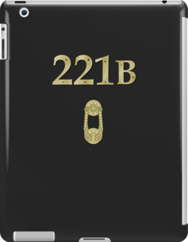 221B by wolvenhalo
