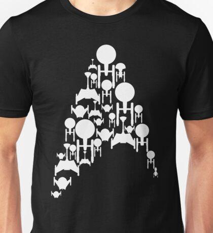 Ships Trek Unisex T-Shirt