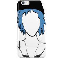 Life Is Strange Chloe w/o Logo iPhone Case/Skin