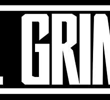 RL Grime Logo by sarahabadi