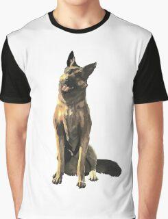 Dogmeat - Man's Best Friend Graphic T-Shirt