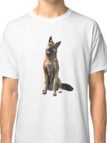 Dogmeat - Man's Best Friend Classic T-Shirt