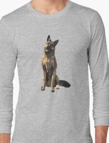 Dogmeat - Man's Best Friend Long Sleeve T-Shirt