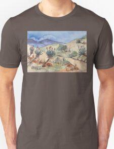 My Aloe route Unisex T-Shirt
