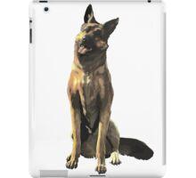 Dogmeat - Man's Best Friend iPad Case/Skin