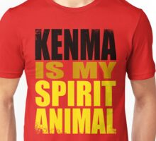 Kenma is my Spirit Animal Unisex T-Shirt