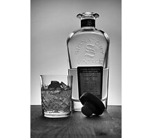 Single Malt Photographic Print