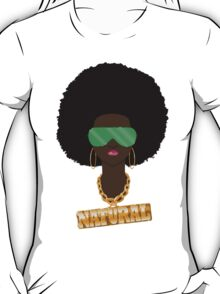 Natural Hair T-Shirt