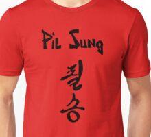 Pil Sung Unisex T-Shirt
