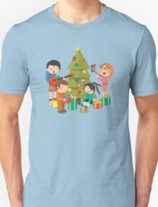 CHRISTMAS IN FAMILY T-Shirt