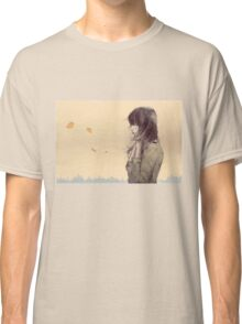 Autumn Morning Classic T-Shirt