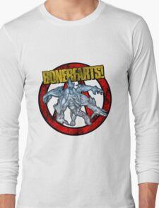 BullyMong! Long Sleeve T-Shirt