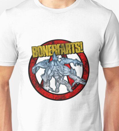 BullyMong! Unisex T-Shirt