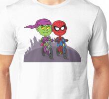 Green Goblin & Spidey Unisex T-Shirt