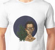 Wendigo Josh Washington with Oak and Acorn Unisex T-Shirt