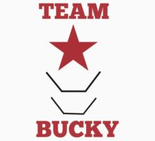 Team Bucky Kids Clothes
