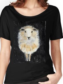 One Sheep.. Women's Relaxed Fit T-Shirt