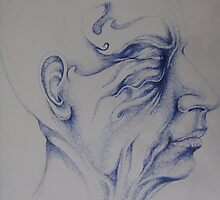 old man by rakhsha
